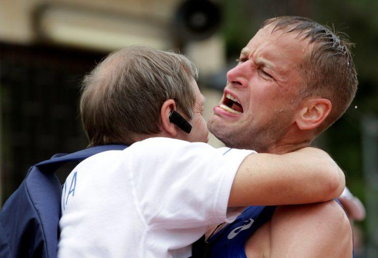 Schwazer, Donati, doping, complotto, atletica leggera, marcia, tas, olimpiadi