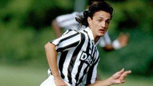 Andrea Fortunato, Juventus, leucemia, anniversario, 2020, coronavirus, calcio, 25 anni, 1995, vialli, ravanelli