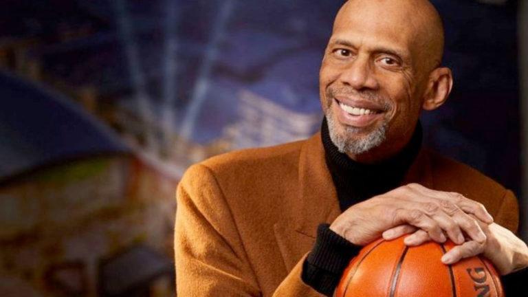 Kareem Abdul Jabbar, basket, coronavirus, messaggio, italia, wooden, pallacanestro,