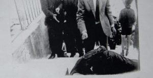 Giuseppe Plaitano, Plaitano, morti calcio, morti stadi italiani, stadio, violenze, uccisioni, polizia, primato, primo morto, indagine, processo, bugie, perizie, precedente, tifosi, invasione campo