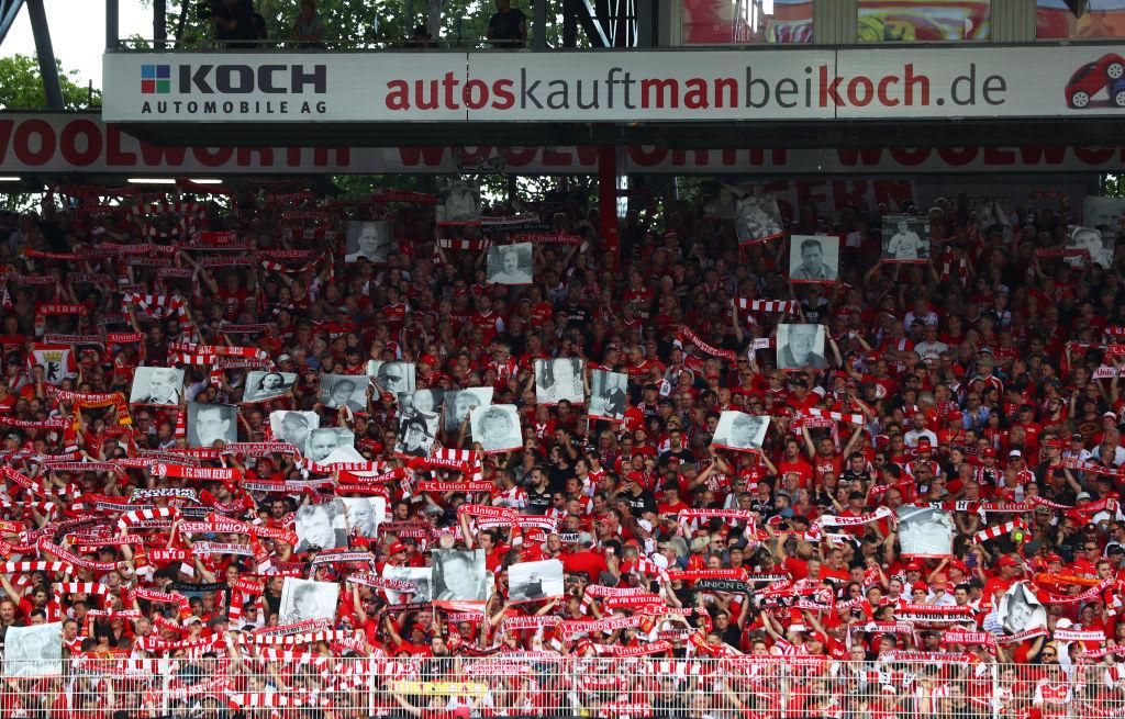 Tifosi Union Berlino