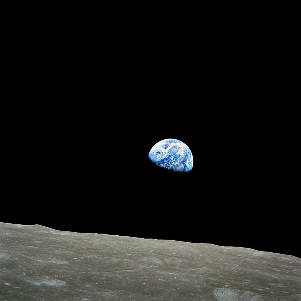 Il salto di Fosbury e l'alba della Terra