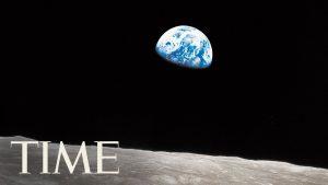 copertina di Time