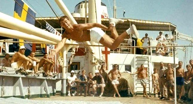 nave olimpiadi suez