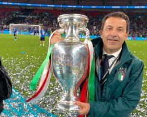 Giancarlo Viglione, coordinatore segreterie giustizia sportiva Figc